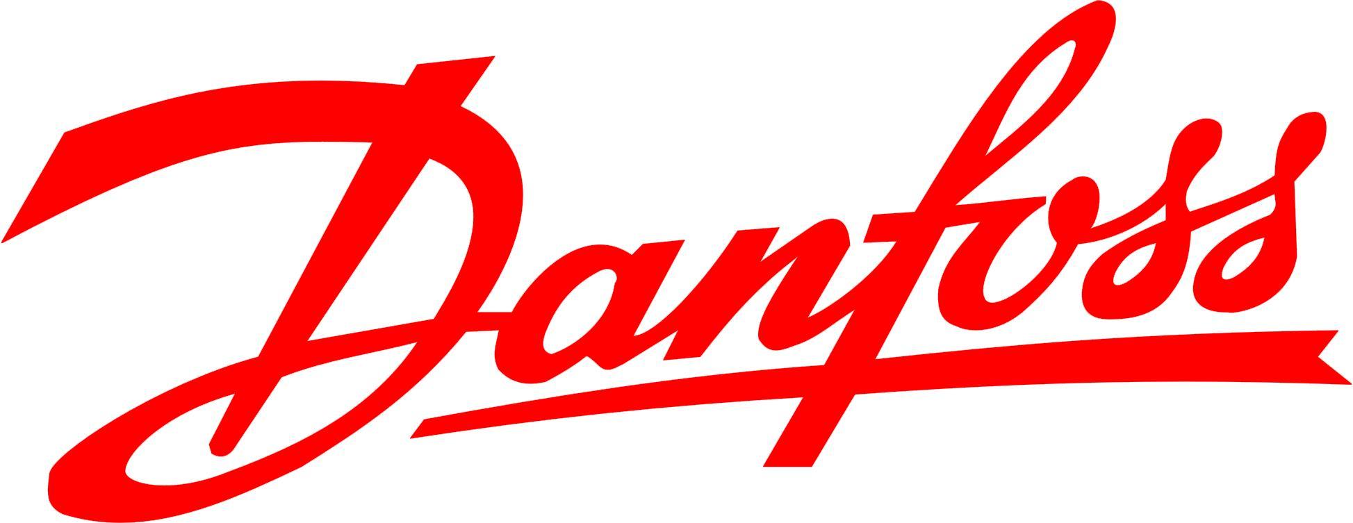 محصولات دانفوس (Danfoss)